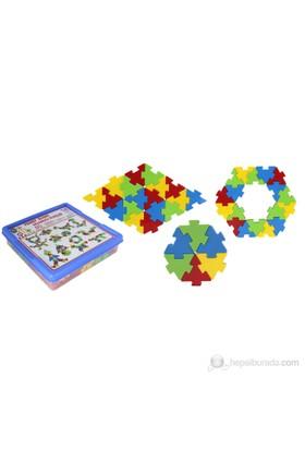 Pilsan Eğlenceli Bloklar Oyunu (kutulu)