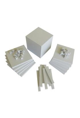 Try Onluk Taban Blokları 121 Parça