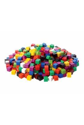 Try Birim Küpler (1X1x1 Cm) 1000 Parça