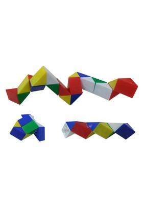 Try Geçmeli Birim Prizmalar (2,7X2x2 Cm) 300 Parça