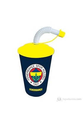 Fenerbahçe 3b Pipetli Bardak