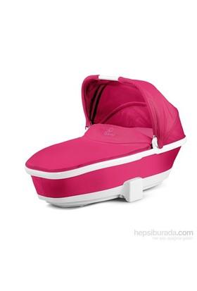 Quinny Katlanabilir Portbebe - Pink Passion