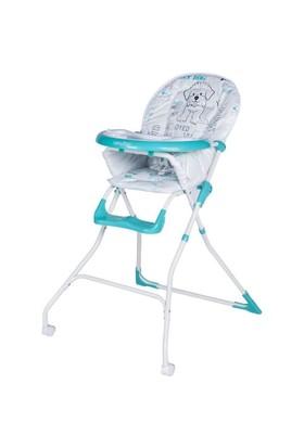 Baby2Go 6143 Mama Sandalyesi - Yeşil