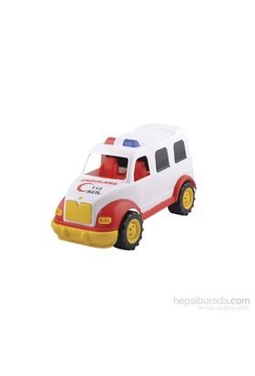 Tombul Ambulans