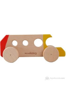 Neva Toys Oyun Otobüsü