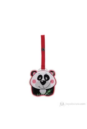 Okiedog 80101 Etiketlik - İsimlik Panda