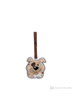 Okiedog 80105 Etiketlik - İsimlik Köpek