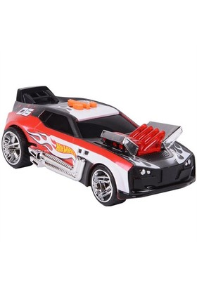 Hot Wheels Twinduction Drift Hareketli Sesli Ve Işıklı Oyuncak Araba