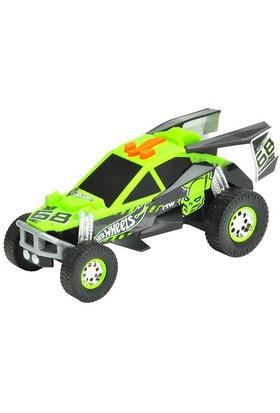 Hot Wheels Buggy Hareketli Sesli Ve Işıklı Oyuncak Araba