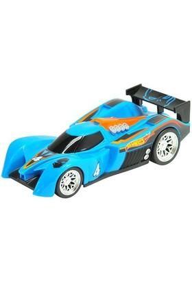 Hot Wheels Sesli Ve Işıklı Drift Rod Çek Bırak Oyuncak Araba
