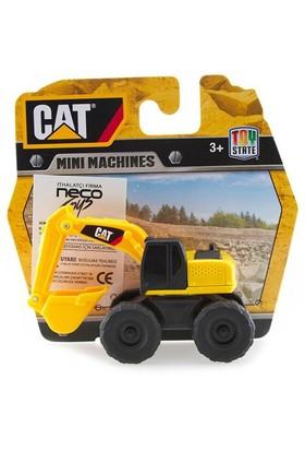 Cat Excavator 2 Mini İş Makinası