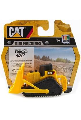 Cat Palet Dozer Mini İş Makinası