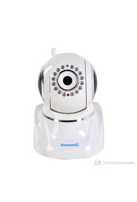 Weewell Uni-Viewer Akıllı Bebek Güvenlik Kamerası