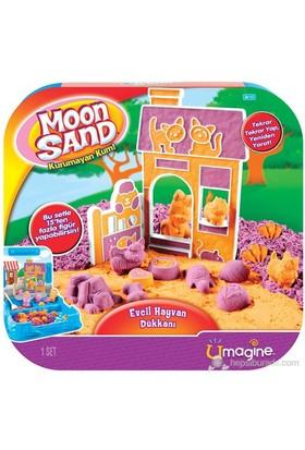 Moon Sand Evcil Hayvan Dükkanı
