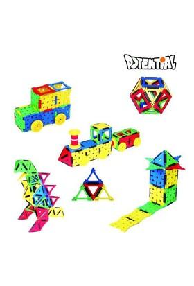 Qıanlı Yapı Taşları Lego 300 Parça