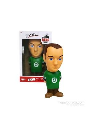 Big Bang Theory Sheldon Cooper Giant Stress Doll 40Cm