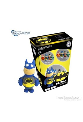 Dc Universe: Batman Super Dough Dıy Oyun Hamuru