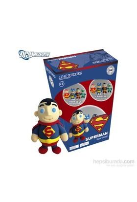 Dc Universe: Superman Super Dough Dıy Oyun Hamuru