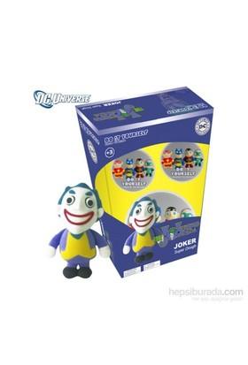 Dc Universe: Joker Super Dough Dıy Oyun Hamuru