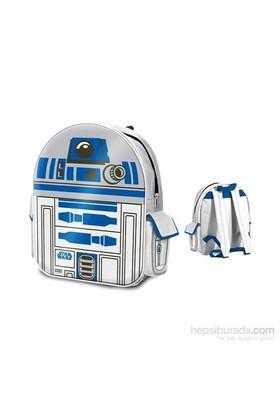 Star Wars R2-D2 Sırt Çantası