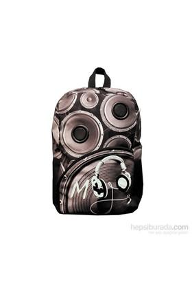 Mojo Masta Blasta Speaker Backpack - Hoparlör Çanta