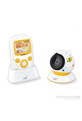 Beurer Jby 103 Görüntülü Video Bebek İzleme Telsizi