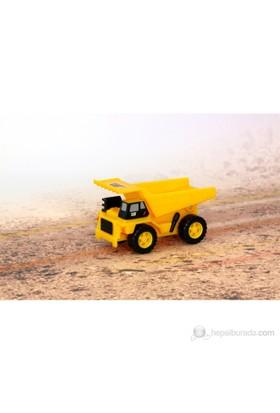 CAT Lisanslı Araç - Dump Truck