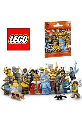 Lego 71011 Figür Bricks And More Kolesiyon