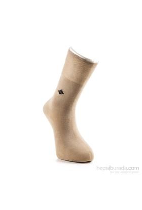 Bonny Silver Gümüş Çorap %13 Normal Koruma / Bej