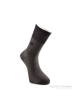 Bonny Silver Gümüş Çorap %13 Normal Koruma / Füme