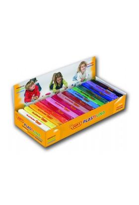 Jovi Plastilina 15 Renk Kurumayan Oyun Hamuru (15X150gr)