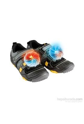 Ayakkabı Havaifişek