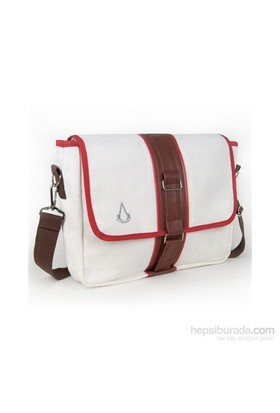 Assassin's Creed Messenger Laptop Çantası