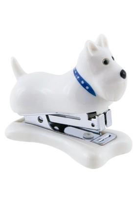 Köpek Figürlü Mini Zımba