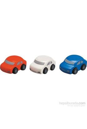 Plantoys Aile Arabaları (Family Cars)