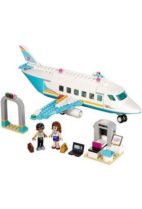 LEGO Friends 41100 Heartlake Özel Jet