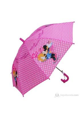 Minnie Branda Çocuk Şemsiyesi