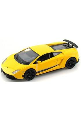Samatlı Çek Bırak Araba Lamborghini Gallardo