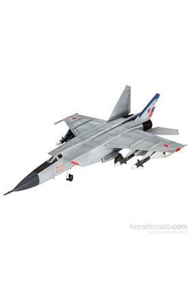 Revell 03969 Mig-25 Foxbat (1:144 Ölçek)