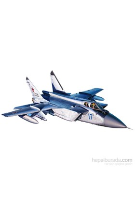 Revell 04086 Mig-31 Foxhound (1:144 Ölçek)