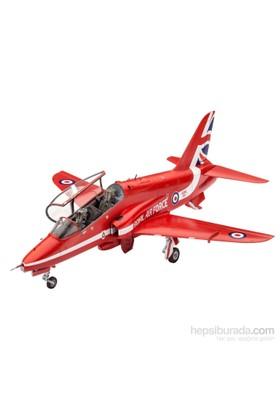 Revell 04921 Red Arrows Model Uçak Maketi (1:72 Ölçek)