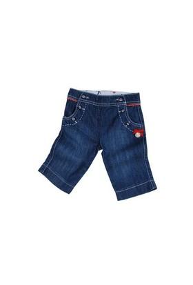Zeyland Kız Çocuk Mavi Pantolon K-31M362nja03