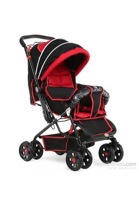 Rival Lucido Çift Yönlü Bebek Arabası