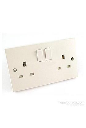 Practika Secret Socket Gizli Duvar Kasası