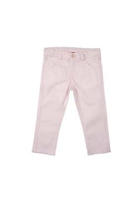 Zeyland Kız Çocuk Toz Pembe Pantolon K-51Kl201501