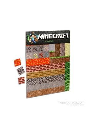Minecraft Magnet Seti