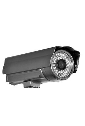 Ducki 7x24 Kayıtlı Gece Görüşlü Wifi İç+Dış Mekan IP Kamera