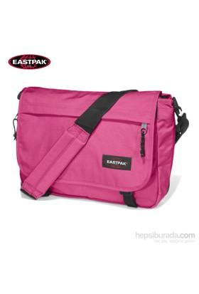 Eastpak Delegate Pink Me Up Ek07683d Çanta.
