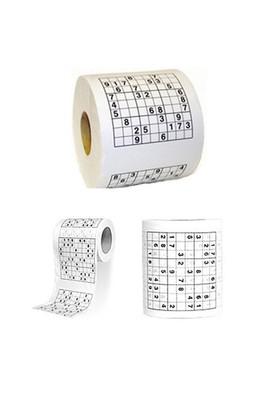 Önsoy Sudoku Tuvalet Kağıdı
