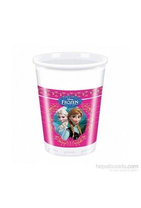 Frozen Bardak 200 Ml (8 Ad)